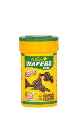 Wafers Chips 100 ml 12 Adet