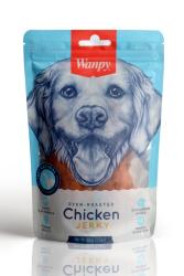 Wanpy - Wanpy Oven Roasted Gerçek Tavuk Fileto 90 gr Köpek Ödülü