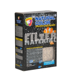 Natural Coral - XF31002B Zeolit 250 gr