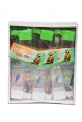 YSQN-120 Kuş Suluğu Kare Uzun - Thumbnail