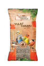 Gold Wings - Gold Wings Yulaf 300 gr 20'li