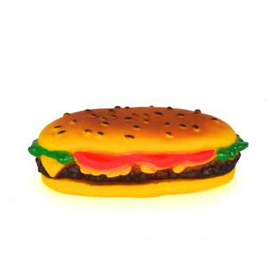 Flip - ZM-3015 Köpek Hamburger Oyuncak Elips