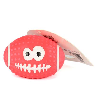 Flip - ZM-3088 Elips Şekilli Köpek Oyun Topu