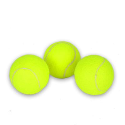 Flip - ZM1126-5 Tenis Topu 3'lü