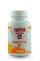 Zürich - Zürich Cat Biotinol 75 Tablet