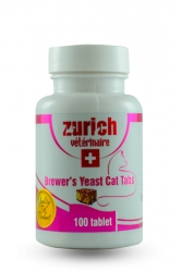 Zürich - Zürich Cat Brewers Yars 100 Tablet