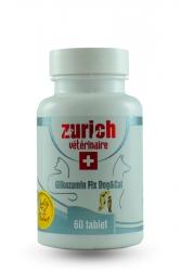 Zürich - Zürich Cat-Dog Glikozamin 60 Tablet