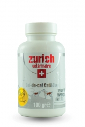 Zürich - Zürich Cat-Dog Seldecal 100 gr