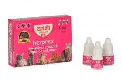 Zürich - Zurich Cat Herprex Ense Damlası 1-10 kg