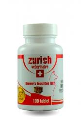 Zürich - Zürich Dog Brewers Yars 100 Tablet