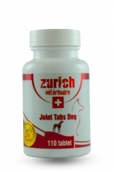 Zürich - Zürich Dog Joint (Eklem Güçlendirici) 110 Tablet