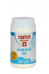 Zürich - Zürich Dog Milk 200 gr