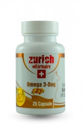 Zürich - Zurich Dog Omega 3 100 ml